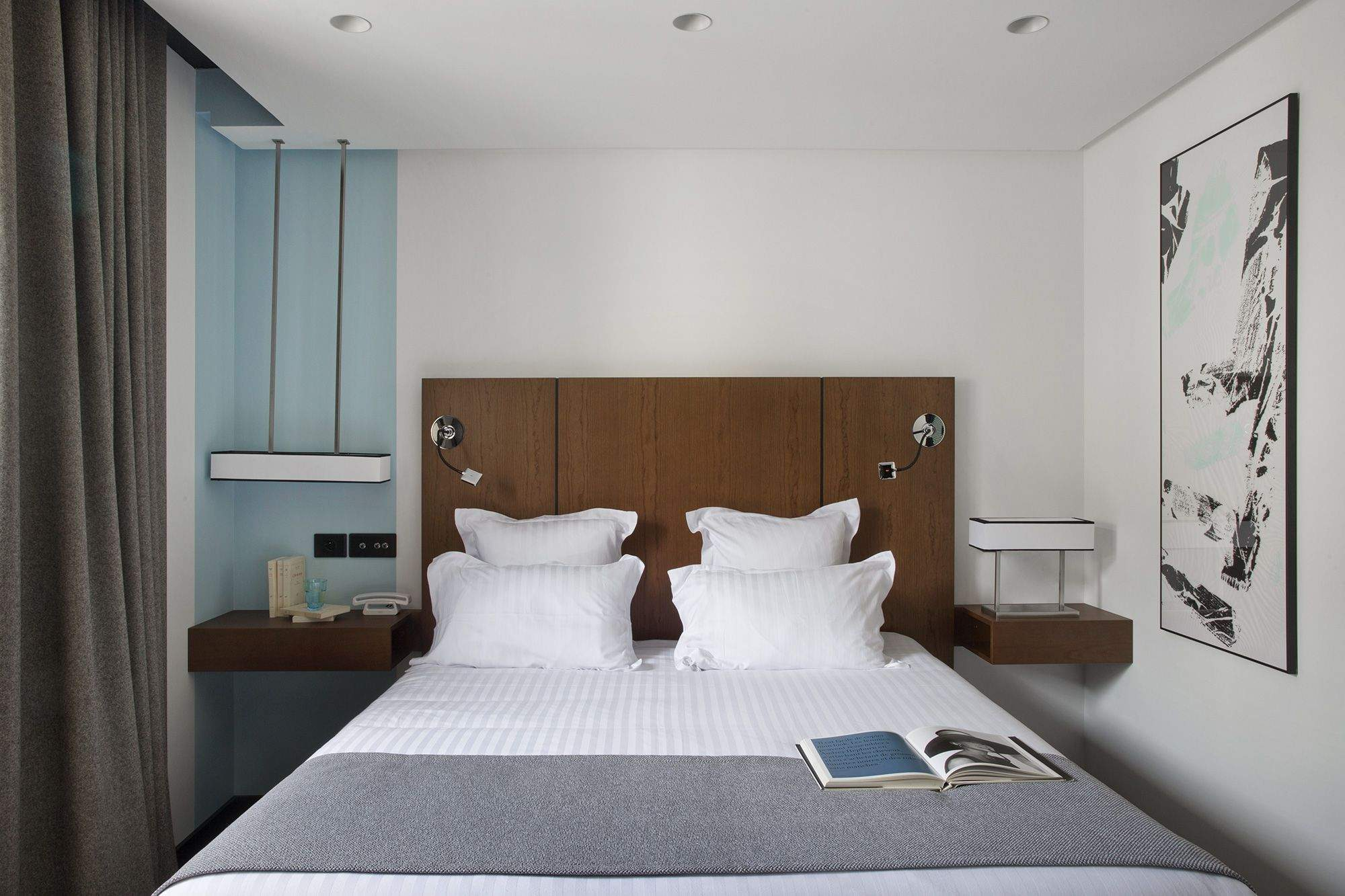 chambres hotelVienne 38